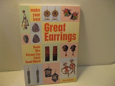 Make Your Great Earrings