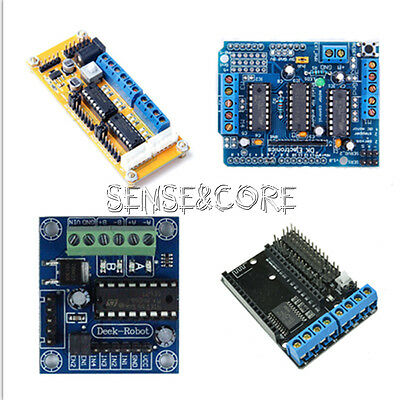 ESP8266 ESP 12E L293D Motor NodeMCU Expansion Board For Arduino UNO MEGA2560