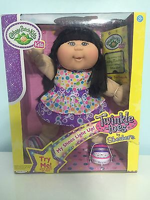 Cabbage Patch Kid Asian Twinkle Toes