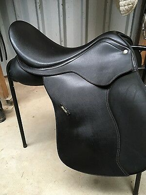 Wintec 500 All Purpose English Saddle