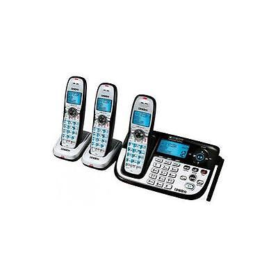 Uniden XDECT 7055+2 Extended Digital Technology Cordless Phone System
