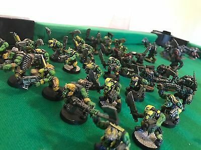 Warhammer 40k Space Marines, Space Wolves, Orks And Others Won't Sell Separate