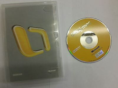 Microsoft Office v.X Mac OS official with product key