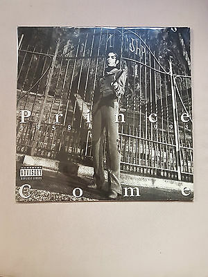 "Prince "" Come "" New Vinyl Sealed"