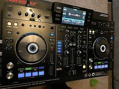 Pioneer XDJ-RX Rekordbox Pristine Condition