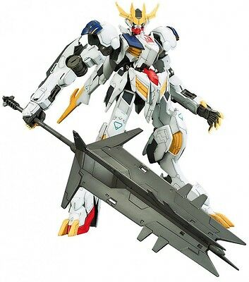BANDAI 1/100 FULL MECHANICS IBO GUNDAM BARBATOS LUPUS REX Model Kit NEW Japan