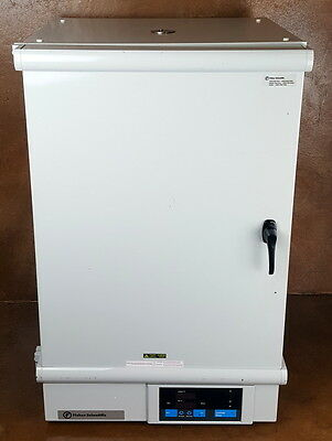 Fisher Scientific Isotemp Lab Oven * Programmable * Digital * Model 851F *Tested