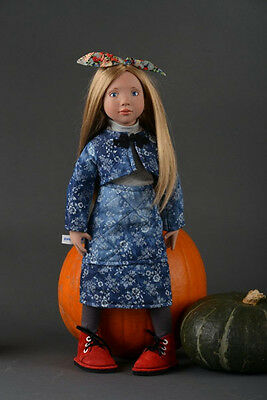 Zwergnase Junior Doll Madison From 2017 Collection NEW