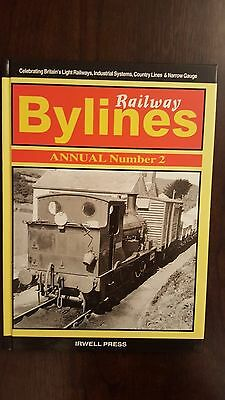 Railway Byelines Annual No2