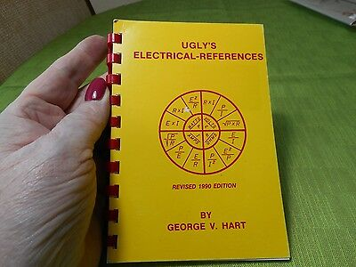 Vintage Ugly's Electrical References - 1990 Edition - George V. Hart