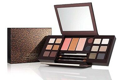 laura mercier Master Class Colour Essentials Collection Holiday 2016 Palette