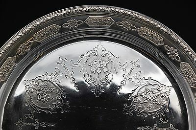 Towle Sterling Louis XIV Bread and Butter Plate