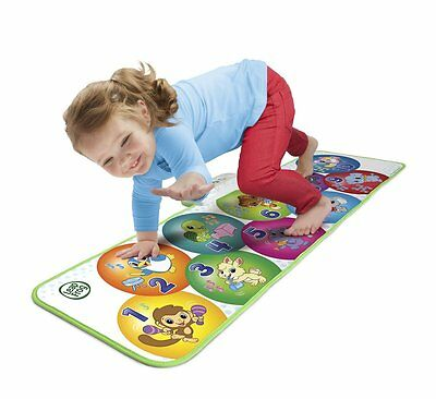 LeapFrog Learn and Groove Musical Mat Toys Educational Kids Baby Learning toy