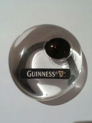Guinness storehouse token-paperweight,Guinness breweriana(still active)