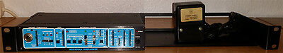 ROCKMAN SUSTAINOR Preamp with Rack Tray