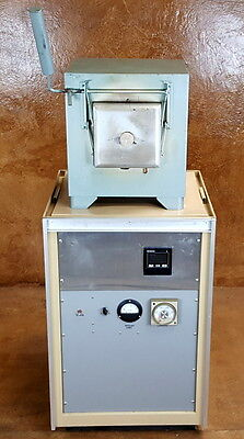 Thermolyne Digital Muffle Furnace * Model: 141240 * 1000°C * 230 V * Tested