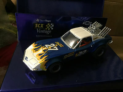 M/B DISCONTINUED SCX VINTAGE SERIES FORD MUSTANG ef 61480