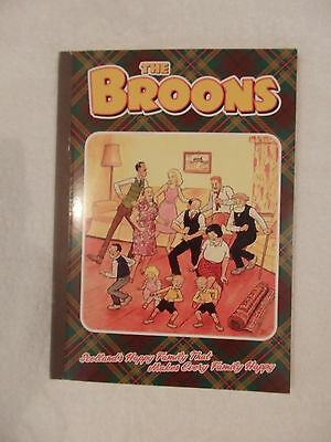 The Broon's Annual