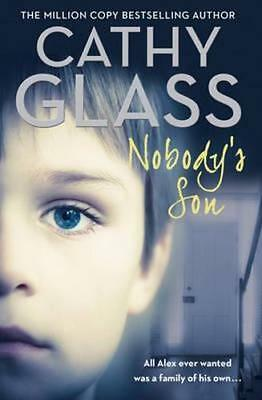 NEW Nobody's Son By Cathy Glass Paperback Free Shipping