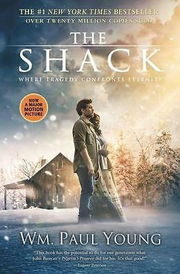 NEW The Shack By William P Young Paperback Free Shipping