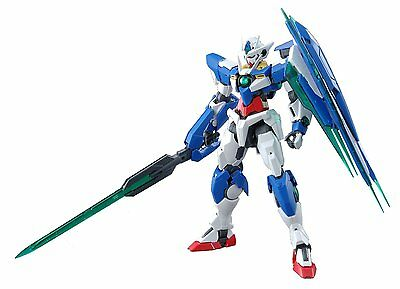 MG 00 Quanta 1/100 Scale Model Kit