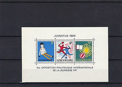 timbres luxembourgeois **   stamps luxembourg **
