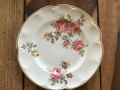 Johnson Bros England Bread And Butter Plate 'victorian'