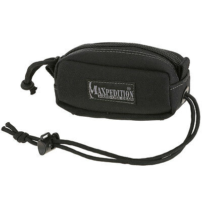 Maxpedition Cocoon EDC Pouch Black