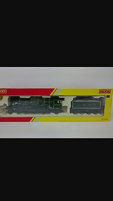 hornby flying scotsman DCC Ready
