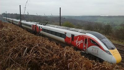 London to Leeds PEAK TIMES  20th March to 19th April no railcard ANY TRAIN 1 way