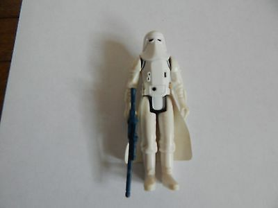 Vintage Star Wars Stormtrooper in Hoth Battle gear  1980 100% Genuine