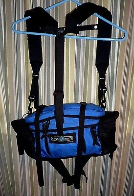 True North SAR SEARCH & RESCUE / DAYPACK HIKING CAMPING. SIZE M Super clean