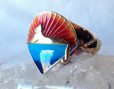 Sterling Jerry Garcia Band Cats Under The Stars Ring Grateful Dead Furthur Phish
