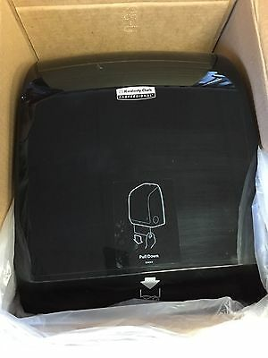 New Kimberly-Clark Professional SANITOUCH Hard Roll Paper Towel Dispenser