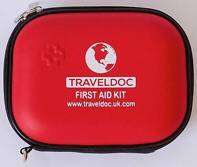 First Aid Kit (Ideal for travelling)