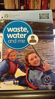 Waste, Water and Me Severn Trent Water Girlguiding Midlands Resource