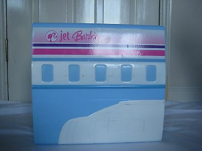 Barbie 2 in 1 Jet Cruise Ship 2006