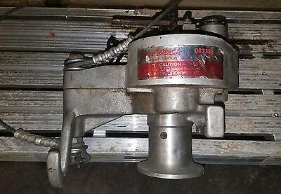 Simpson Capstan Rope Chainsaw Winch Chain Saw