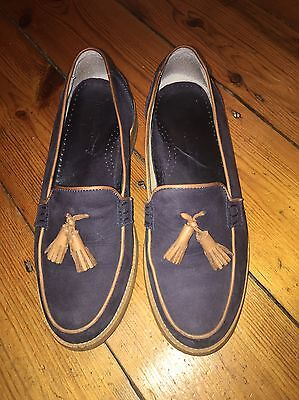 Russell and Bromley Size 5 Loafers