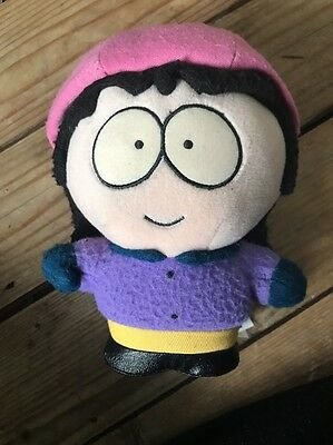 south park 6 inch Wendy soft plush toy