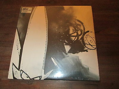 3 x picture Vinyl LP UNKLE - Never, Never, Land • Island • 2003 • sealed copy