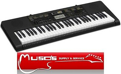 Casio CTK-2400 Digital Keyboard 61key $195 + Postage ($13 for Greater Sydney)