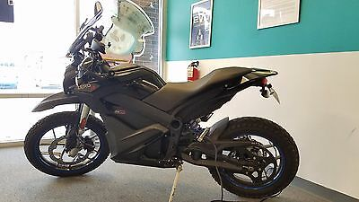 2016 Other Makes  2016 Zero Motorcycle DSR