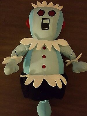 Rosie the Robot stuffed toy