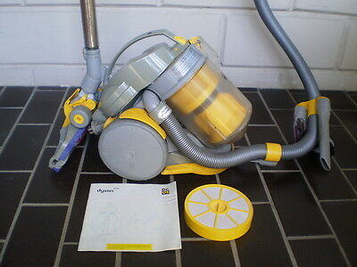 Dyson DC05 Vacuum cleaner,Great,Manual & tools+Bonus Filter,Only $155