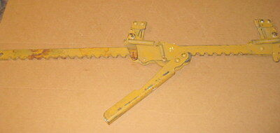 Dutton-Larson, Goldenrod Wire Fence Stretcher, Barbed Wire Fence Stretcher