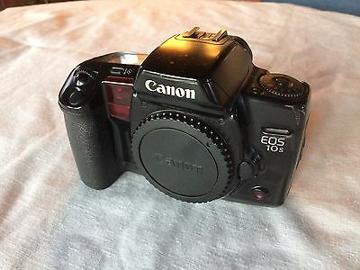 Canon EOS 10S 35mm SLR Film Camera Body Only