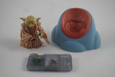 Star Wars Episode 1: YODA, Hasbro LOOSE & COMPLETE EP1