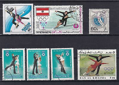stamps sport