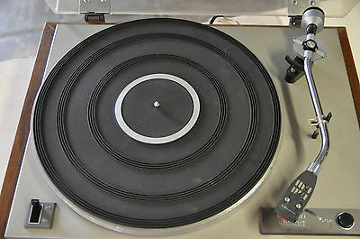 Pioneer SPL-110 Turntable Record Player